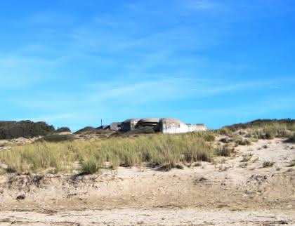 Bunkers Soulac - © Médoc Atlantique