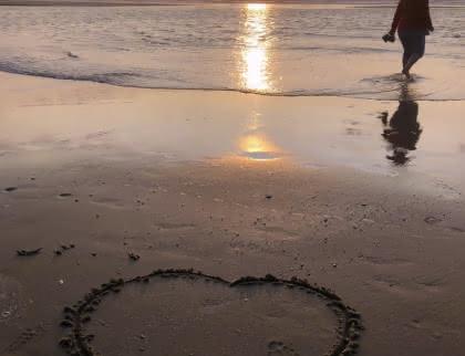 Vacances en amoureux soulac
