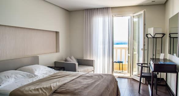 Hôtels à Médoc Atlantique