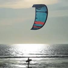 Kitesurf Montalivet - © Médoc Atlantique