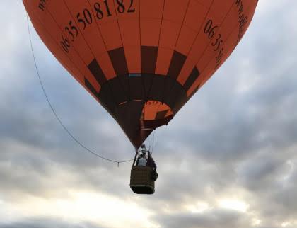 montgolfiere-jau-dignac-et-loirac © Sophie Jouini