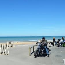 show bike Vendays-Montalivet - (c) Médoc Atlantique