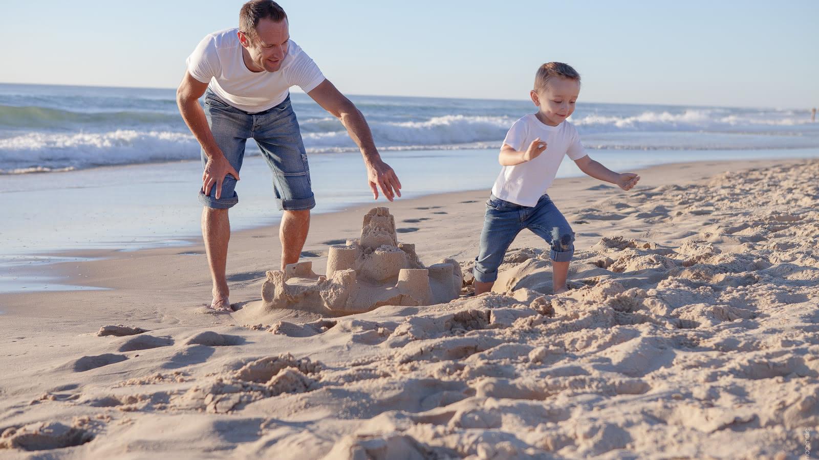 Vacances famille Montalivet
