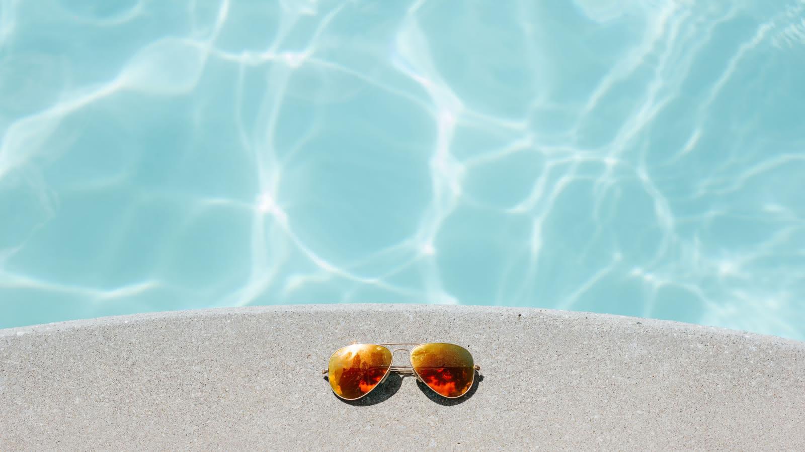 Hébergements piscine Médoc Atlantique