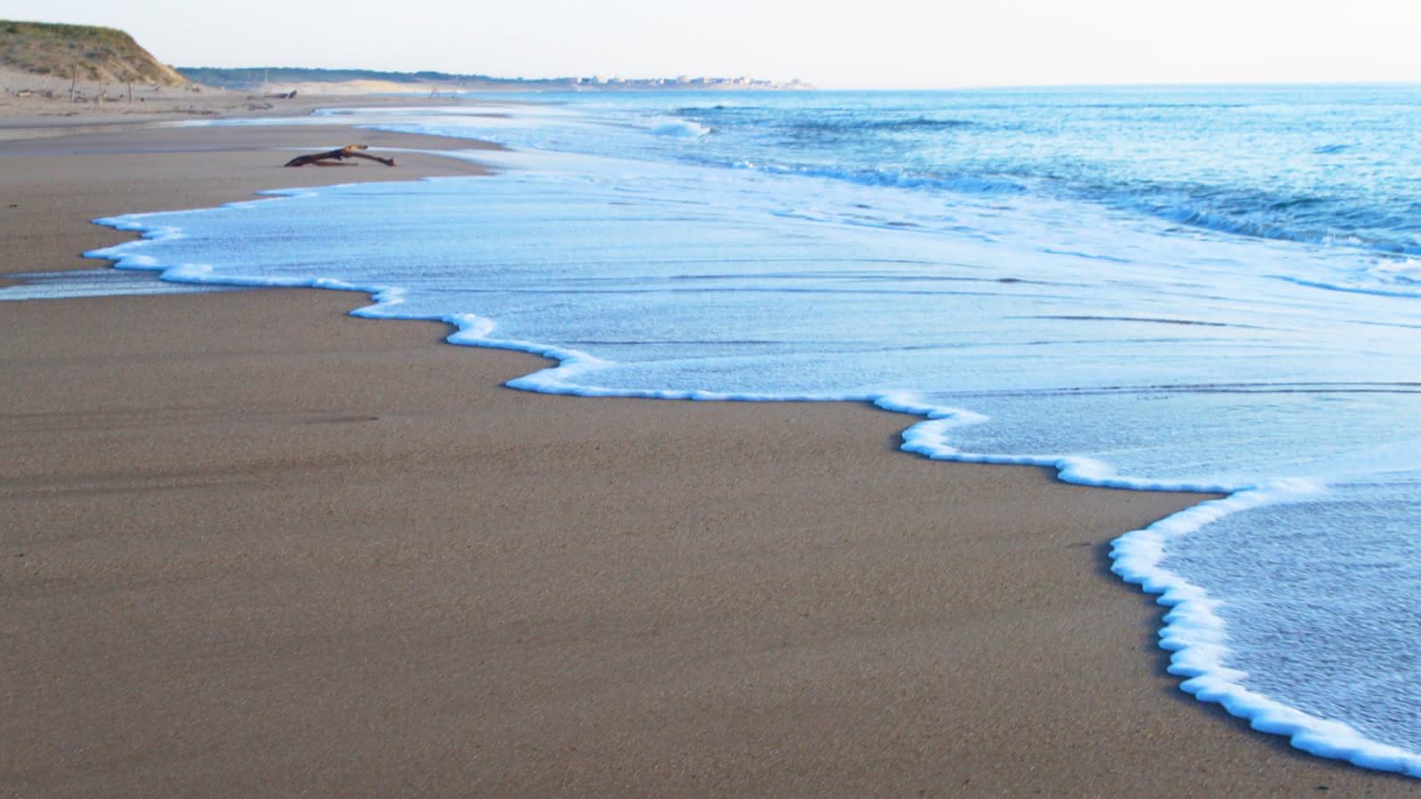 Plage Le Verdon-sur-Mer - © Médoc Atlantique (8)