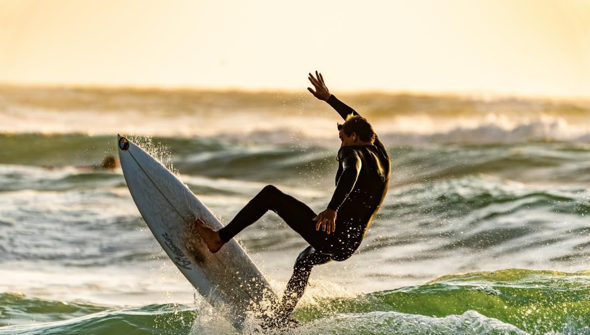 Surf océan - guy kawasaki