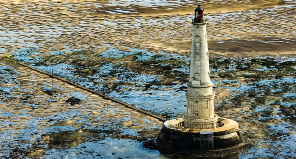 Phare de Cordouan 1 - © Phillipe Hedeline Photo