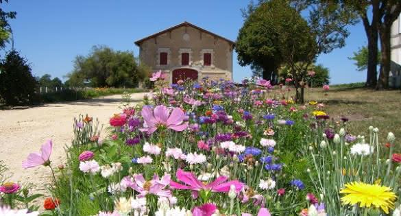 Le temple Tourteyron