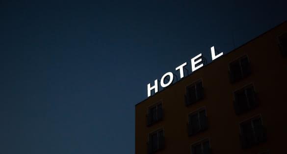 hotel (c) marten-bjork - hébergements - Hotels à Hourtin