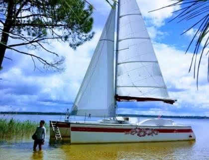 (c) Mahi Mahi Activités nautiques