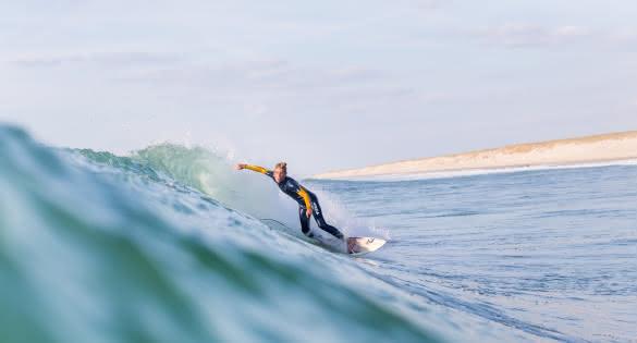 Surfeur Carcans