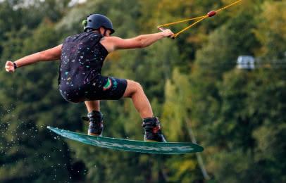 wakeboard - Activités nautiques