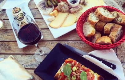 Comptoir du vin Soulac - © Médoc Atlantique