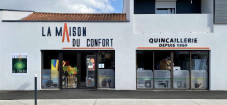 La Maison du Confort
