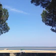 Lac-Maubuisson-----Medoc-Atlantique