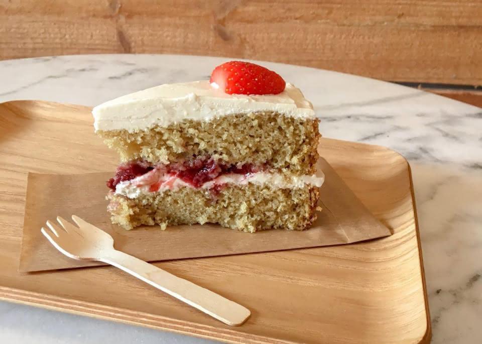 Victoria-cake