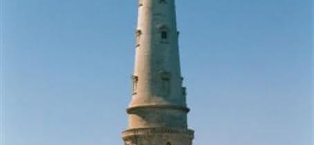 Le Verdon-sur-Mer - Phare de Cordouan