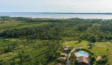 Parc résidentiel de loisirs Parc Nature et Océan10