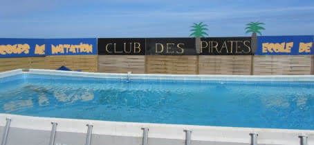 Club des Pirates