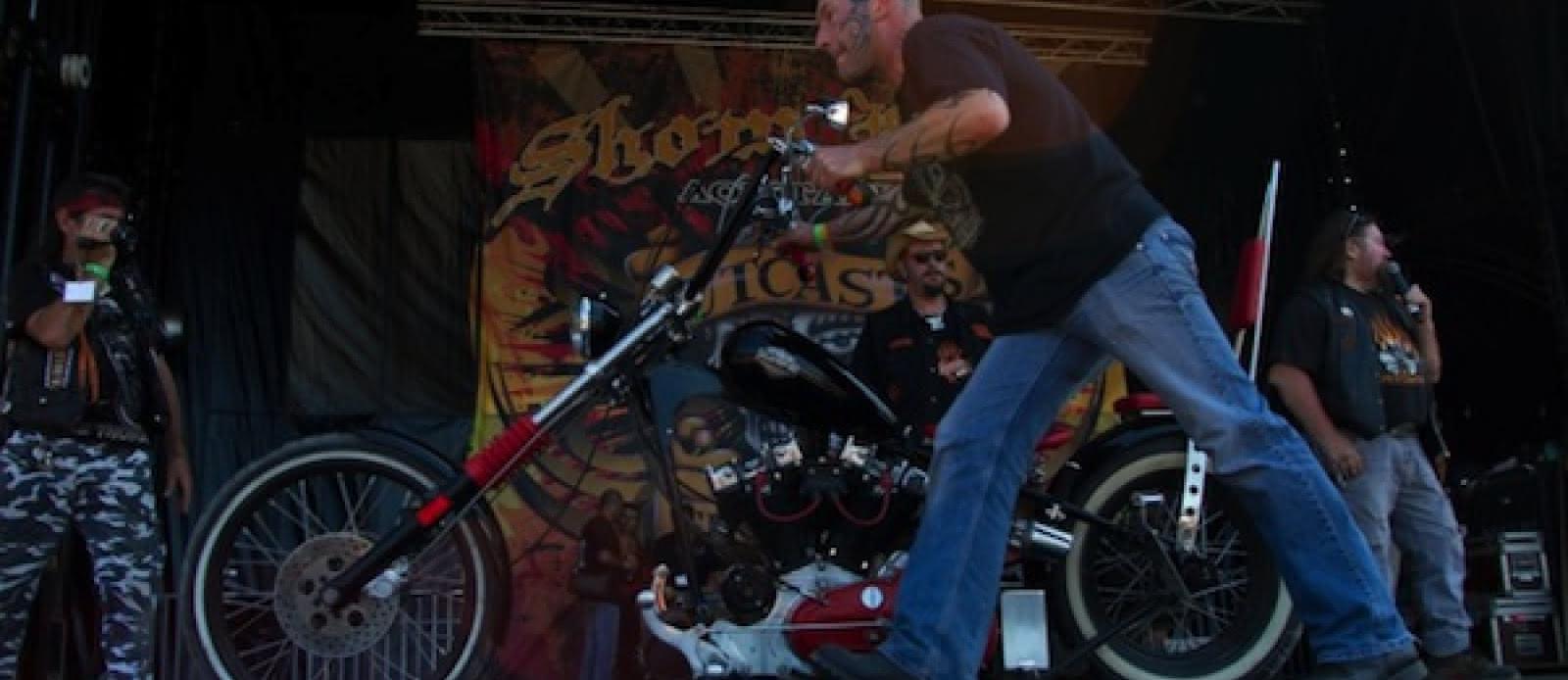Show Bike 2