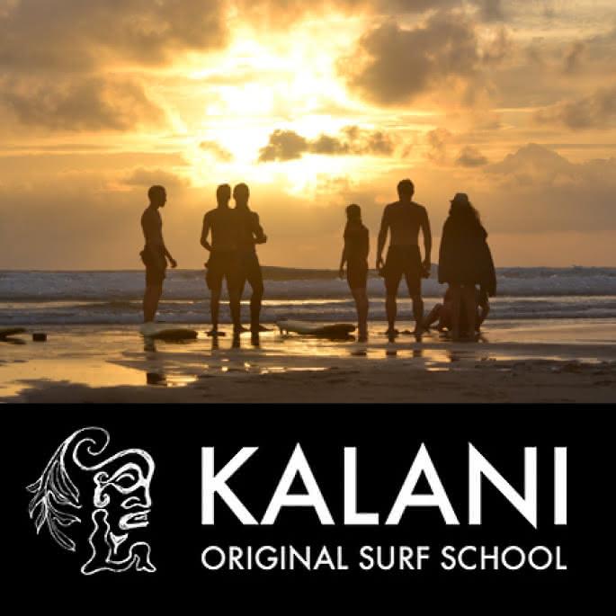 Kalani photo brochure