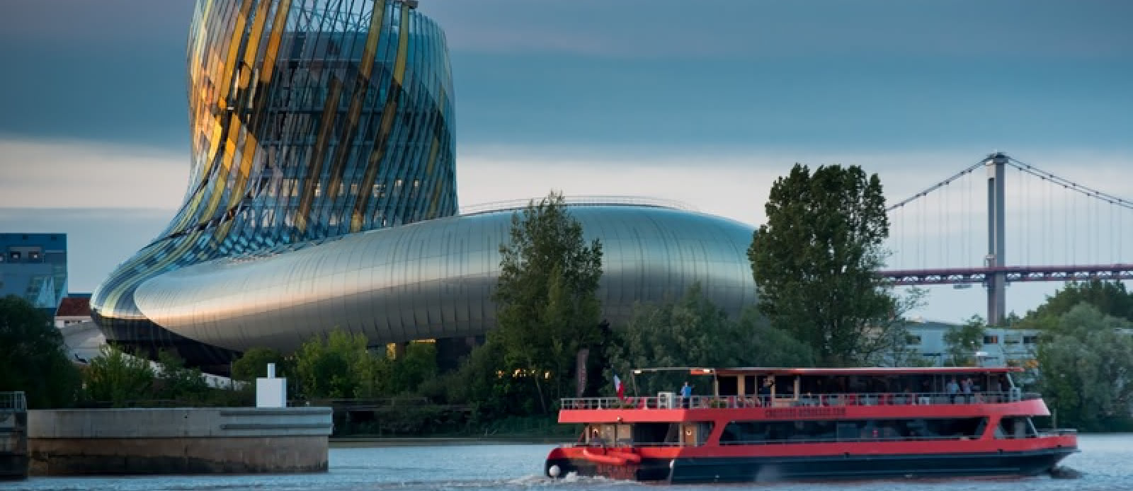 Bordeaux River Cruise2