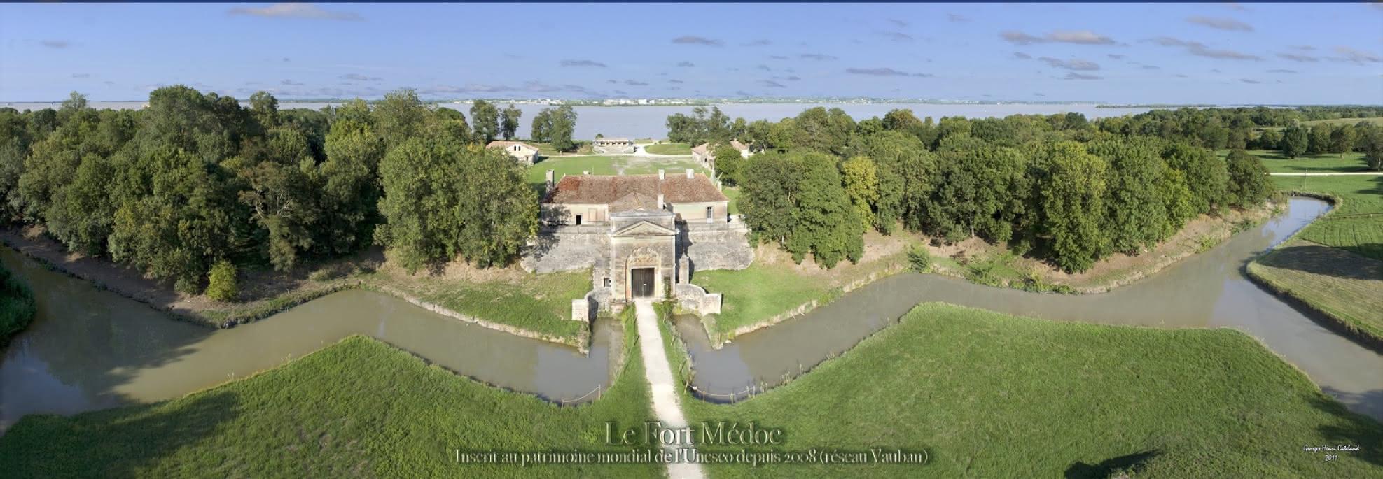 Photo-1--Fort-Medoc--Vue-du-ciel----CAPELAN