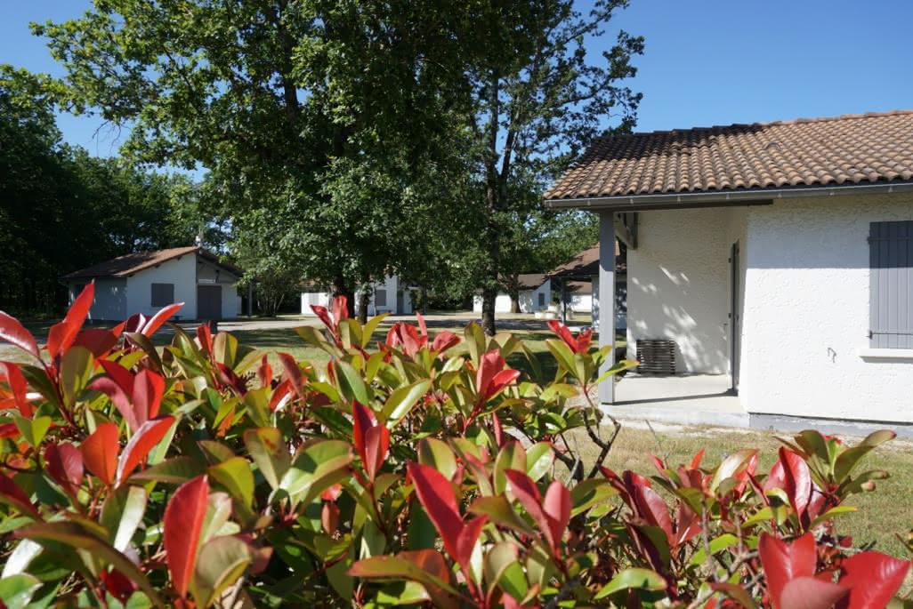 Gîtes communaux Grayan-et-L'Hôpital 9