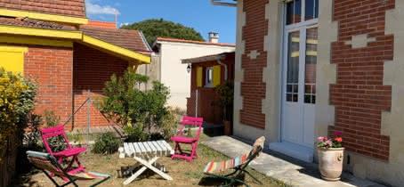 Villa Verdurette Soulac-sur-Mer b
