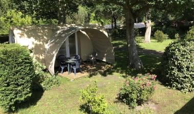 Camping La Chesnays7