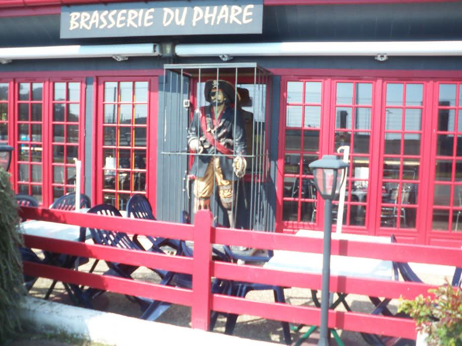 Brasserie du Phare
