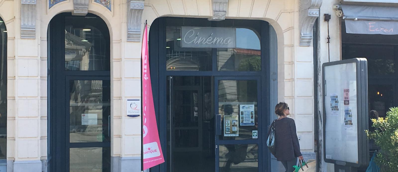 Cinéma Oéanic