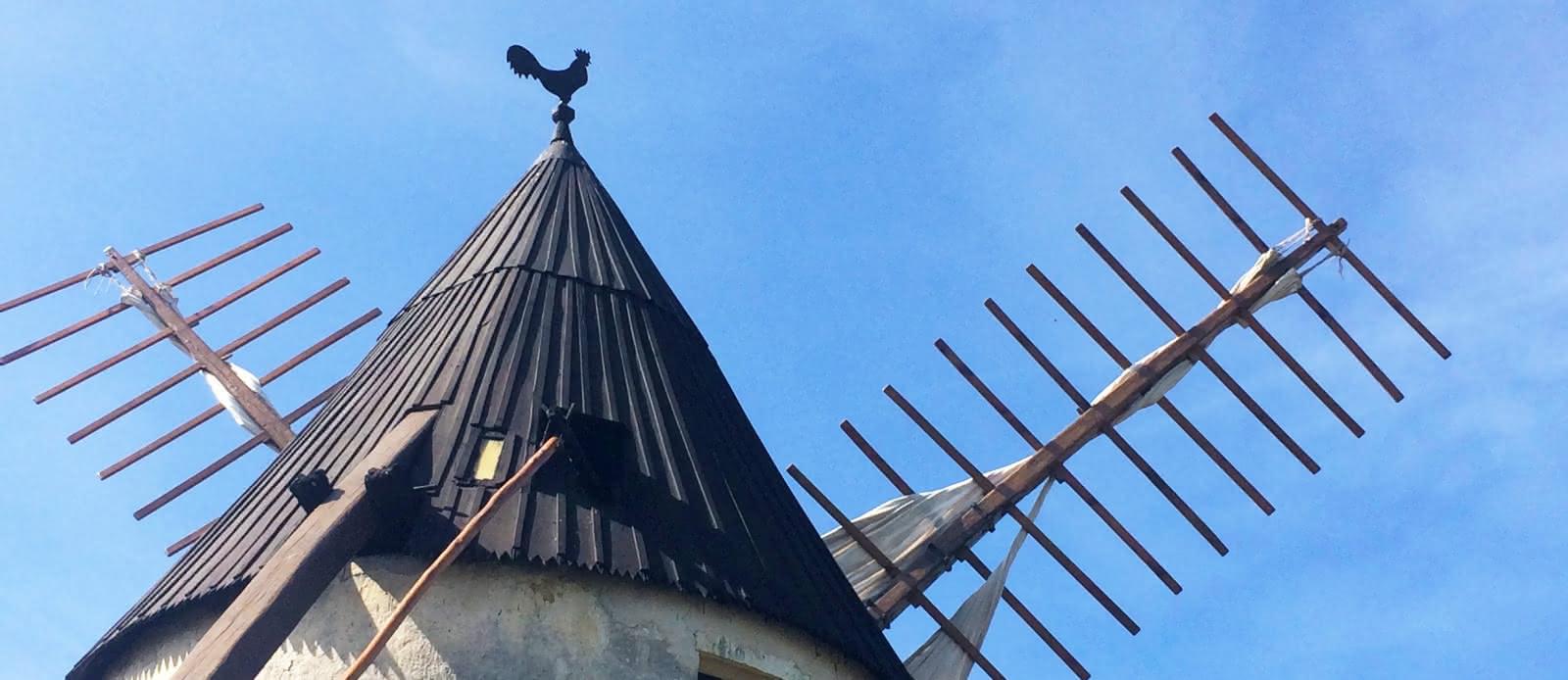 Moulin de Vensac - © Médoc Atlantique (1)