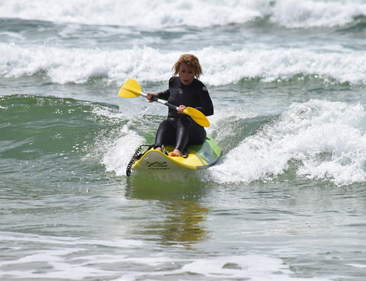 Activités nautiques-CKLG Wave Ski-Lacanau (2)