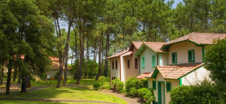Village Club Pierre & Vacances 1