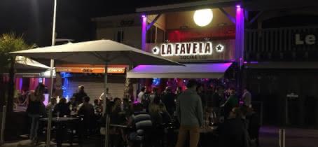 La Favela