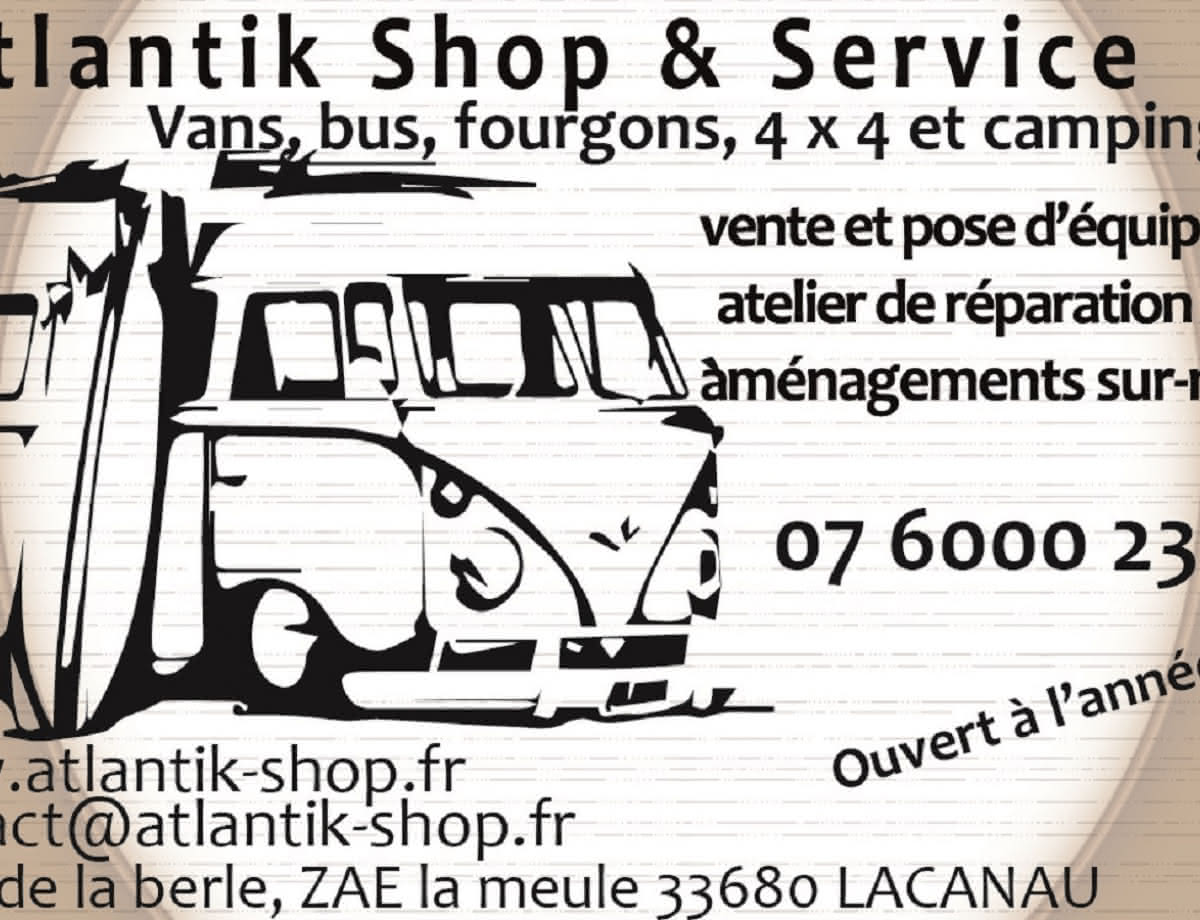 Atlantik Shop 1