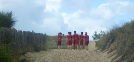 Kalani original surf school