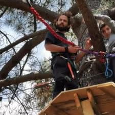 Les3 bandits - Crazy jump