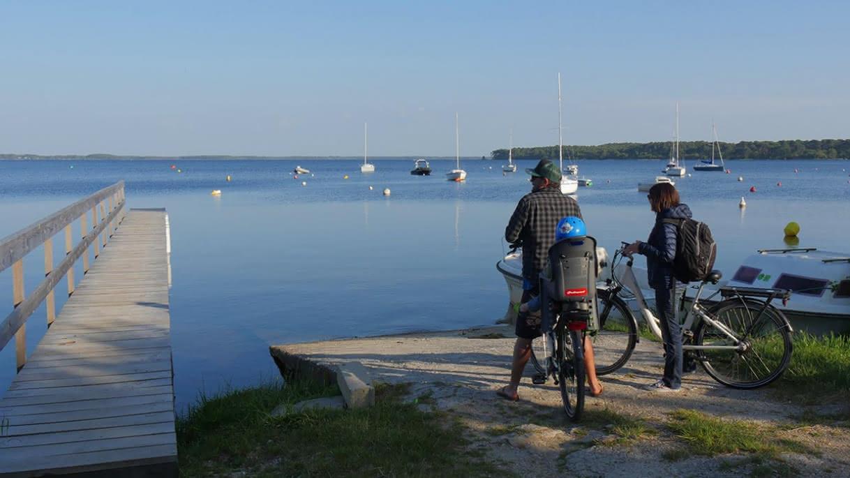 Moutchic Loisirs - Locations de vélos 2