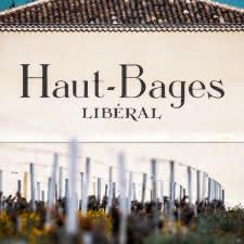 Château Haut-Bages Libéral1