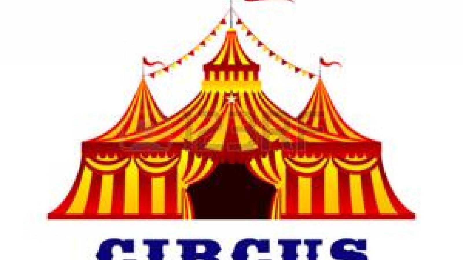 41049431-cirque-tente-raye-rouge-et-jaune-dans-le-style-retro-avec-des-drapeaux-sur-les-sommets-des-domes-isole-sur-fo