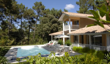 Estivel - Les Villas d'Eden Club3