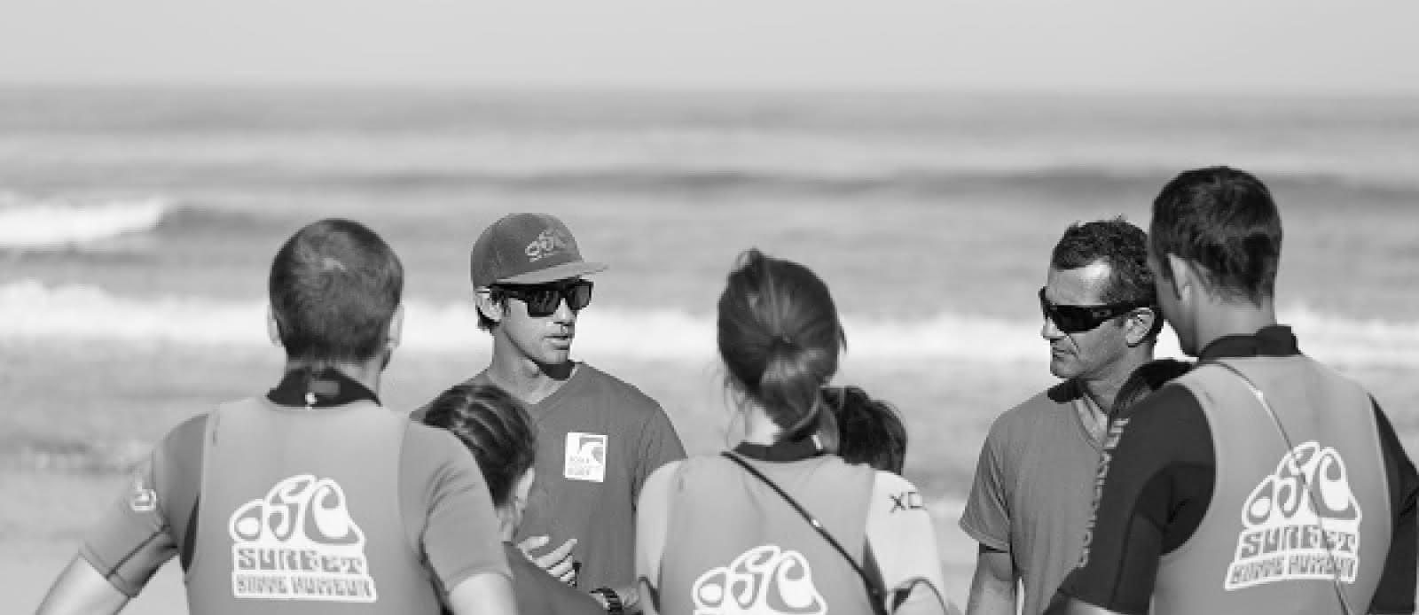 OSC Soulac Surf1