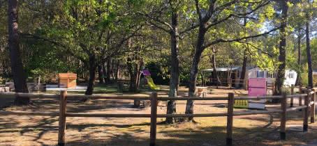 Camping Le Paradis1