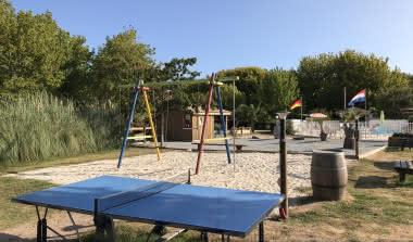 Camping La Chesnays13