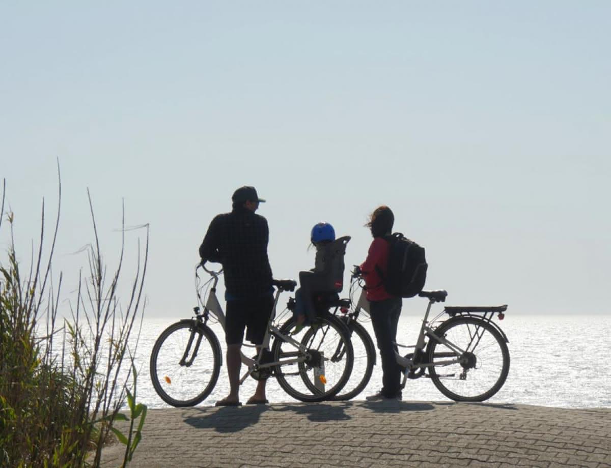Moutchic Loisirs - Locations de vélos 1