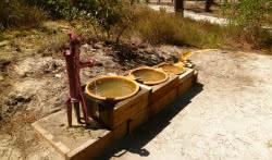 1.Vasques lacs