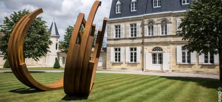 Chateau Malescasse - (c) Christophe Goussard