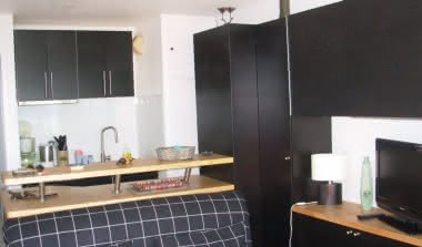 appartement LACANAU 003